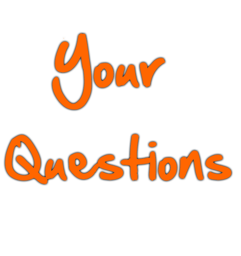 Got a health question? Ask it here.